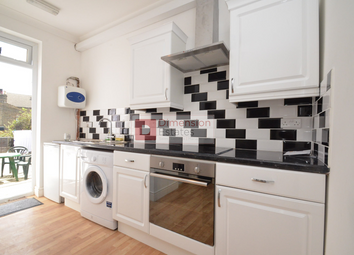Thumbnail 1 bed flat to rent in Hoe Street, London, Walthamstow