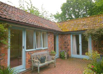 Thumbnail 1 bed cottage to rent in Porlock, Minehead