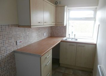 Thumbnail 2 bed flat to rent in Pitt Street, Wombwell, Barnsley