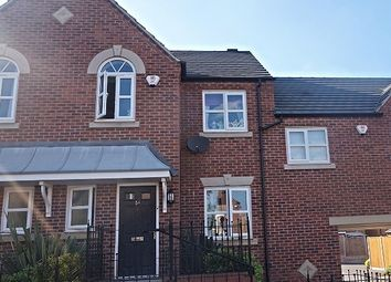 Thumbnail 3 bed town house for sale in Ditta Drive, Oldbury