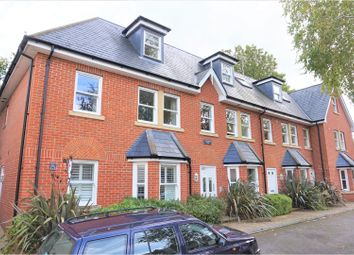 Thumbnail 2 bed flat for sale in Cranworth Road, Winchester