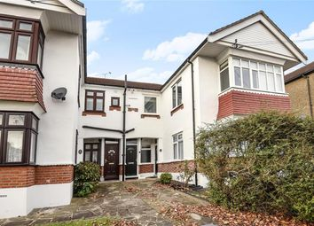 Thumbnail 2 bed flat for sale in Repton Drive, Romford