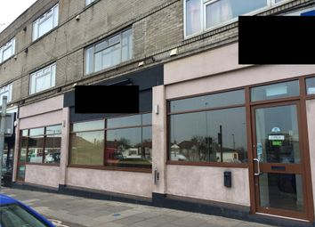 Thumbnail Restaurant/cafe to let in Abbey Parade, Hanger Lane, Ealing