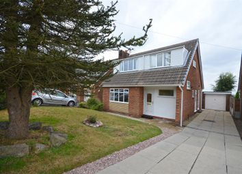 Thumbnail 3 bed detached house for sale in The Mall, Matley, Stalybridge