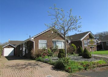 Thumbnail 3 bed bungalow for sale in Chapel View, Morecambe