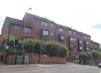 Thumbnail 2 bed flat to rent in Waldeck Road, Luton, Beds