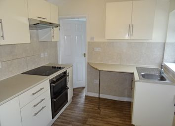 Thumbnail 3 bedroom terraced house to rent in Wood Street, Cilfynydd, Pontypridd