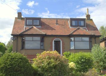 Thumbnail 4 bed bungalow for sale in Castle Drive, Berwick-Upon-Tweed, Northumberland