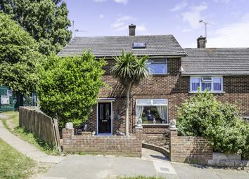 Thumbnail 4 bed terraced house for sale in Laburnum Road, Strood, Rochester