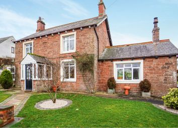 Thumbnail 3 bed detached house for sale in Irthington, Carlisle