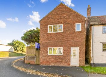 Thumbnail 2 bed cottage to rent in Ashwell Road, Whissendine, Oakham
