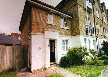 Thumbnail 3 bed end terrace house to rent in Mill Court, Ashford
