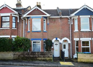 Thumbnail 2 bed terraced house for sale in Swift Road, Woolston, Southampton, Hampshire