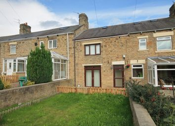 Thumbnail 2 bed terraced house for sale in Stone Row, Grange Villa, Chester Le Street