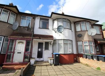 Thumbnail 3 bed terraced house for sale in Nightingale Road, London