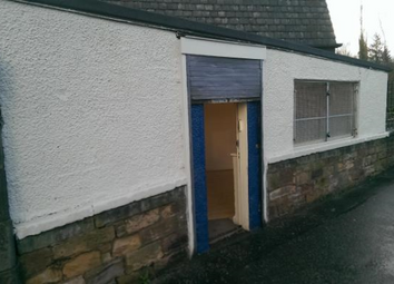 Thumbnail Property to rent in Newmills Road, Dalkeith, Commercial Unit