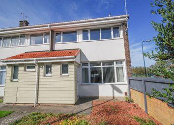 Thumbnail Terraced house for sale in Bridlington Parade, Hebburn