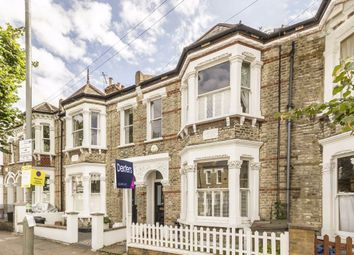 Thumbnail 4 bed flat to rent in Mallinson Road, London