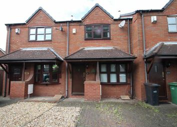 Thumbnail 2 bed terraced house for sale in Hagley Road, Halesowen