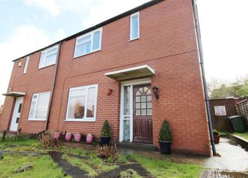 Thumbnail 2 bed semi-detached house for sale in Langley Road, Bramley