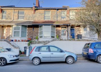 Thumbnail 3 bedroom terraced house for sale in Balmoral Terrace, Ilfracombe