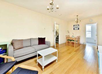 Thumbnail 2 bed flat for sale in 168-170 Battersea Park Road, Battersea, London
