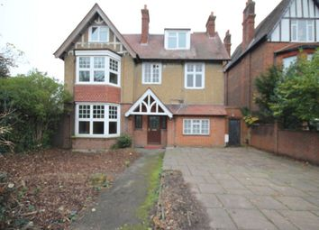 Thumbnail 8 bed detached house for sale in London Lane, Bromley