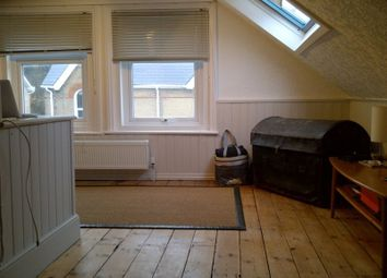 Thumbnail 2 bed flat for sale in Gordon Road, Cowes