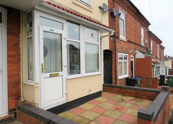 Thumbnail 2 bed terraced house for sale in Dibble Road, Smethwick