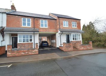 Thumbnail 2 bed flat for sale in 4 Charlton Place, Alcester Road, Studley