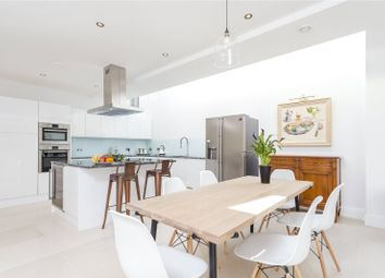 Thumbnail 5 bedroom terraced house for sale in Finlay Street, London