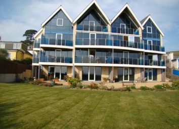 Thumbnail 2 bed property for sale in Beach Hill, Downderry, Torpoint