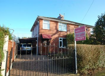 Thumbnail 3 bedroom semi-detached house for sale in Ruskin Road, Little Lever, Bolton