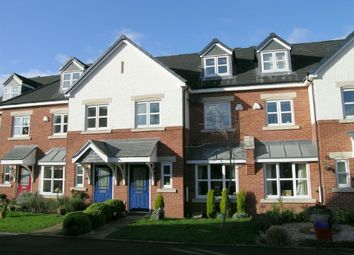 Thumbnail 4 bed town house to rent in St. Marys Court, Kenilworth