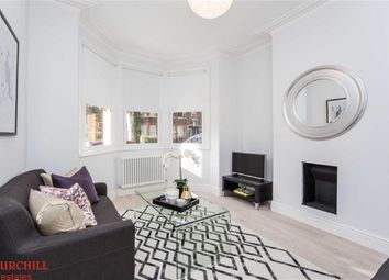 Thumbnail 1 bed flat for sale in Edward Road, Walthamstow, London