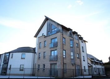 Thumbnail 2 bed flat for sale in 17 Old School Court, Linithgow