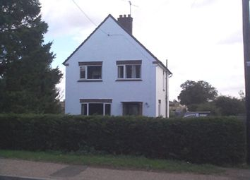 Thumbnail 3 bed detached house to rent in Denford Road, Ringstead