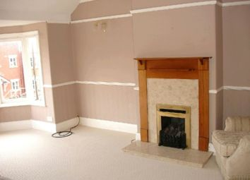 Thumbnail 2 bed flat to rent in Colwyn Crescent, Rhos On Sea, Colwyn Bay