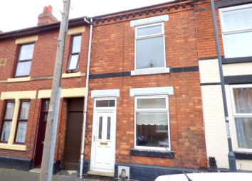 Thumbnail 2 bedroom property for sale in Hall Street, Alvaston, Derby