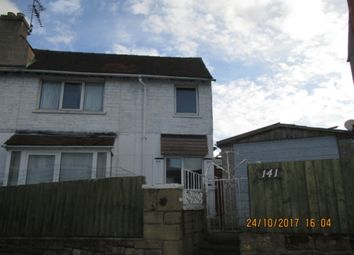 Thumbnail 3 bed detached house to rent in Westfield Lane, Mansfield