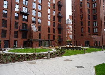 Thumbnail 3 bed flat to rent in 3 Bedroom – Block C Alto, Sillavan Way, Salford
