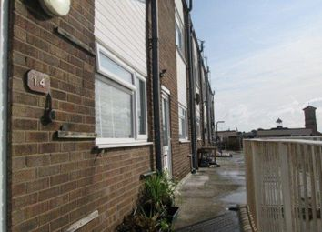 Thumbnail 2 bed flat for sale in 14 Central House, High Street, Harwich, Essex
