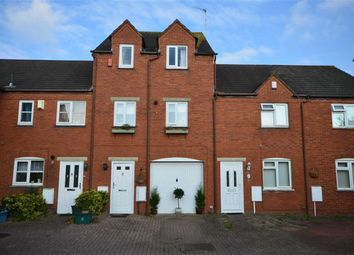 Thumbnail 3 bed terraced house for sale in India Road, Gloucester