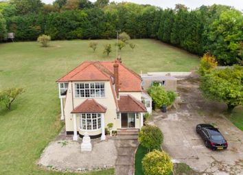 Thumbnail 4 bed detached house for sale in Sevenoaks Road, Pratts Bottom, Orpington