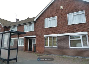 Thumbnail 2 bed flat to rent in The Parade, Gloucester