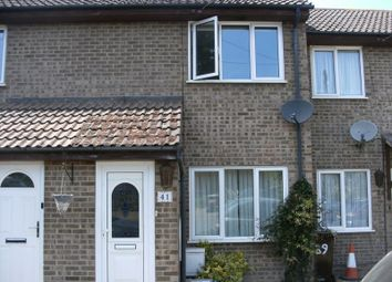 Thumbnail 2 bed property to rent in Rose Street, Tonbridge