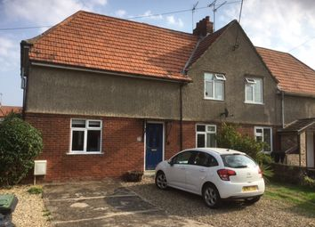 Thumbnail 4 bedroom semi-detached house for sale in Walnut Treet Walk, Stowmarket