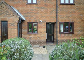 Thumbnail 2 bedroom flat to rent in Manor Court, Norwich Road, Aylsham