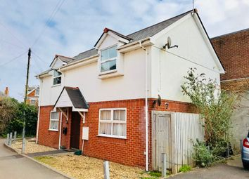Thumbnail 2 bed flat for sale in Southbourne Grove, Southbourne