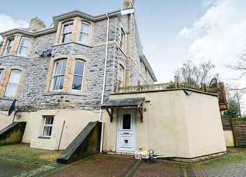 Thumbnail 3 bed flat to rent in Edginswell Lane, Torquay